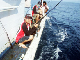 IFT Fishing Tournament 6